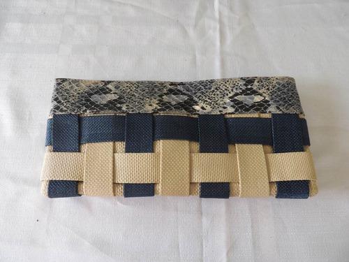 Bolsa Carteira Original