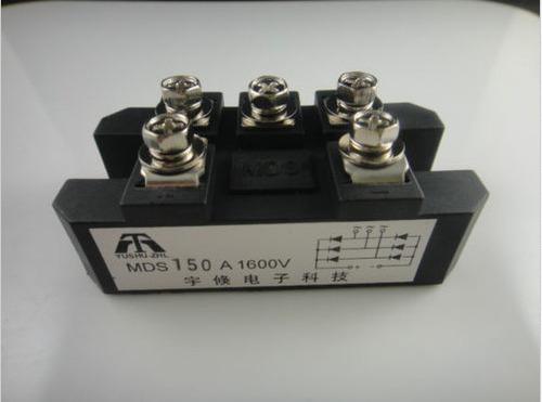 Mds150a 3-phase Diodo Ponte Retificadora 150a Amp 1600v