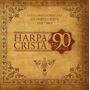 90 Anos Da Harpa Crista Coleção 640 Hinos Em Cd