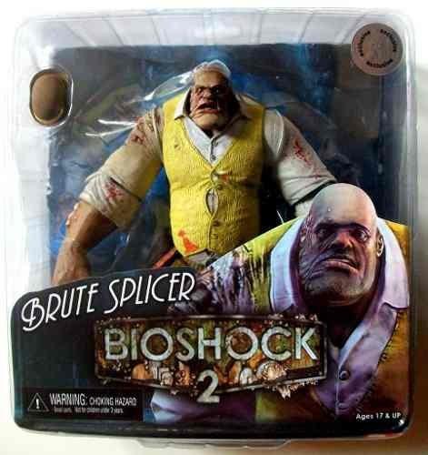 Brute Splicer - Bioshock 2 - Neca$