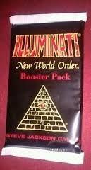 Illuminati New World Order Lacrado Steve Jackson Lote Com 07