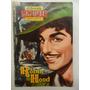 Álbum Gigante Nº 29! Março 1957! Robin Hood!