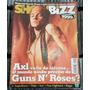 Show Bizz Nº 173 Guns N' Roses