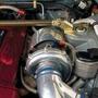 Turbinando E Preparando Seu Automóvel Envenenado