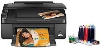 Impressora Tx105 Tx115  Bulk Tinta Sublimatica Sublimação