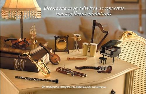 Instrumentos Musicais Salvat Original