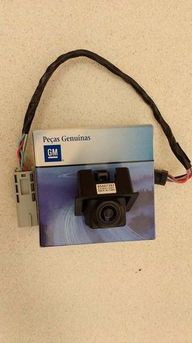 Camera De Ré Original Cruze Sedan Trailblazer Nova Tracker