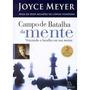 Campo De Batalha Da Mente Livro Joyce Meyer
