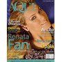 Revista Aqui: Renata Fan / Boris Casoy / Andes Chilenos