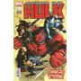Hulk Nº 1 Panini (novo E Lacrado)