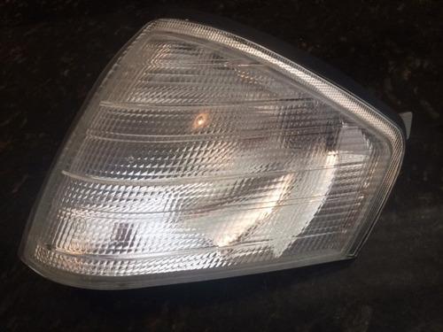 Lanterna Dianteira Mercedes Benz - Chassi 129 Original