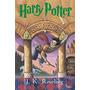 Harry Potter E A Pedra Filosofal Livro J K Rowlng Frete 8