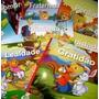 Coleção O Que Cabe No Meu Mundo 2 C/ 10 Volumes