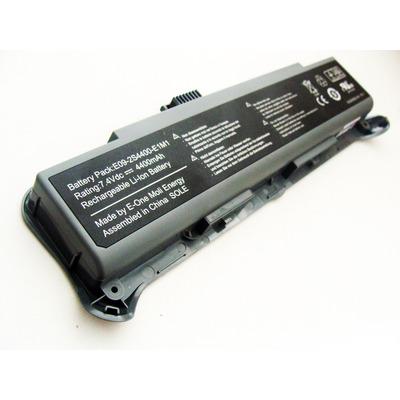 Bateria E09-2s4400-g1l3 4400mah Uniwill E09 Ecs Compativel