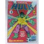 O Incrível Hulk # 1 Abril ! Raridade ! Merc Envios Grátis