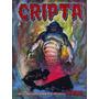 Hq Encadernada Cripta Volume 3 Ed. Mythos Novo Saldo