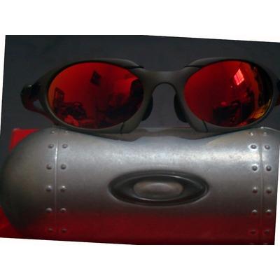 b684e3bed6bef Oculos Juliete Ducati Carbon Lente Black Polarizad Uv uva400 - R  180,00 em  Mercado Livre