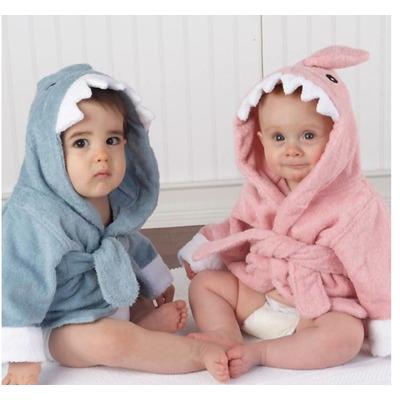 Comprar roupao infantil bichinhos banho piscina bebe p for Piscina p bebe