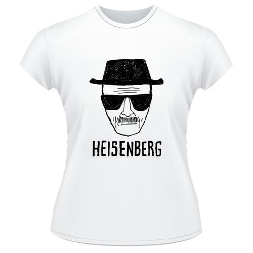 Baby Look Heisenberg Breaking Bad - Walter White