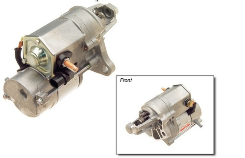 Motor  De Arranque Dodge Dakota 3.9 V6 Original