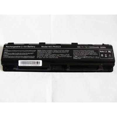 Bateria Toshiba Pa5024 P800 P840 P845 P850 P855 P870 P875