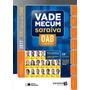 Vade Mecum Saraiva Oab E Concursos 11ª Ed. 2017 Brinde