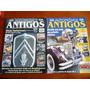 2 Revistas Carros Antigos Nº 2 E 3