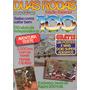 Duas Rodas N°100 Edição Especial Kapra 200 Trail Honda Cb450