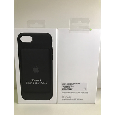 Smart battery bateria case iphone 7 apple original - Iphone 7 smart battery case ...