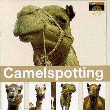 Cd Camelspotting  (importado) Original