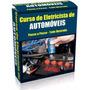Curso Eletricista Automotivo Brindes