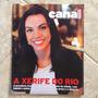 Revista Canal Extra 28/08/2011 N700 Ana Paula Araújo Jornal