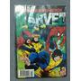 Origens Dos Super Heróis Marvel Nº. 2 Abril Especial
