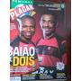 Revista Placar Semanal 1194 28 Ago 01 Baião De Dois