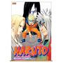 Naruto Gold 19 Mangá Panini! Edição Especial De Colecionador