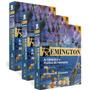 Remington A Ciência E A Prática Da Farmácia Vol. 1, 2 E 3.