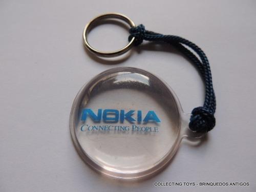 Chaveiro Antigo - Nokia  - (jo 226) Original