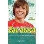 Zac Ataca [livro Original Lacrado De Fabrica]
