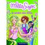 Milla E Sugar 11 O Jardim Dos Elfos 9 A 12 Anos