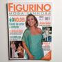 Revista Figurino Moda Senhora 3 Arlete Salles Vestidos D194