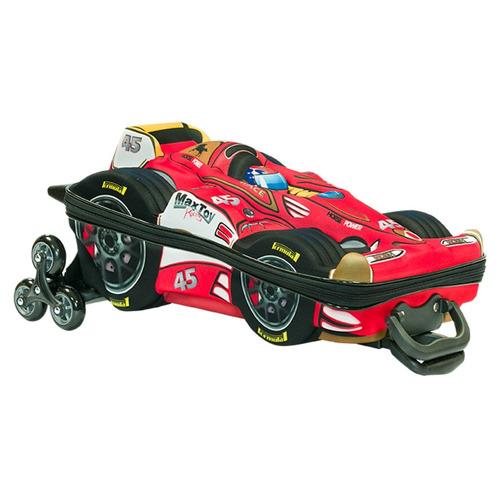 Kit Fórmula 1, 2702k15 - Eva Em 3d - Maxtoy