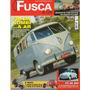 Fusca & Cia Nº8 Kombi Sedan Pé De Boi Brasília Dacon Alfa 8c