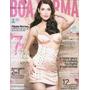 Revista Boa Forma Aline Moraes Julho 2012.