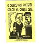Cordel O Chifre Dado Ao Isael Colou Na Cabeça Dele Jose