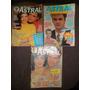 3 Revista Astral Ano 90 Dominó , Claudia Raia, Xuxa