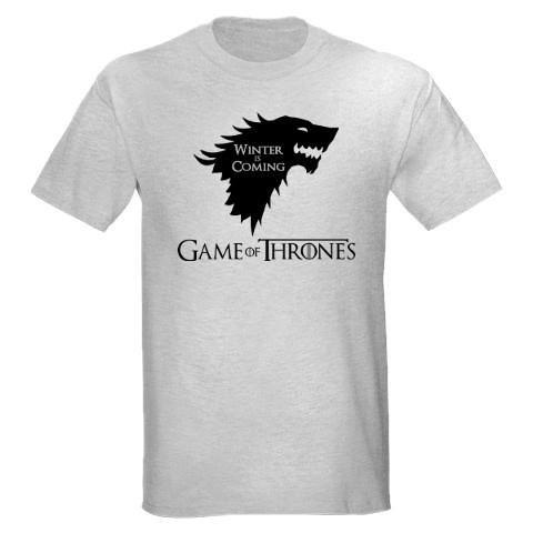 Comprar Camisa Game Of Thrones