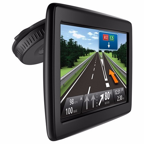 comprar gps automotivo tomtom via 1505m black friday apenas r 410 02 aprender para vencer. Black Bedroom Furniture Sets. Home Design Ideas