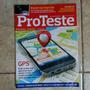 Revista Proteste Ano Xiii No. 141 Nov.14. Gps, Fogões