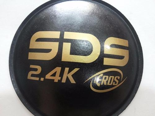 Escudo Protetor Para  Alto Falante Eros Sds 2.4k 160mm Original