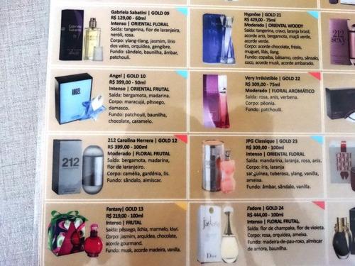 Perfumes Hinode Original